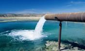 agua mineria