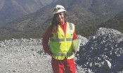 alumna minera
