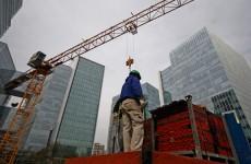 11 Abril 2013 TEMATICAS DE CONSTRUCCION, SECTOR ORIENTE DE SANTIAGO CONSTRUCCION