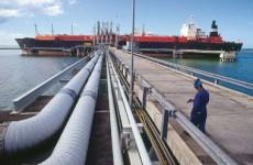 gas puerto
