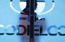logo codelco