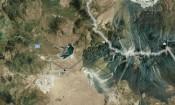 mapa desechos