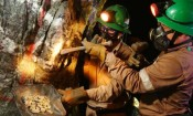 peruanos mineros