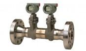 DY Vortex Flowmeter Dual Sensor type (Flange)