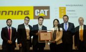 Merco 2016 Finning.- Tatiana Carvajal Directora de Recursos Humanos de Finning