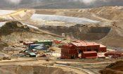 peru campamento minero